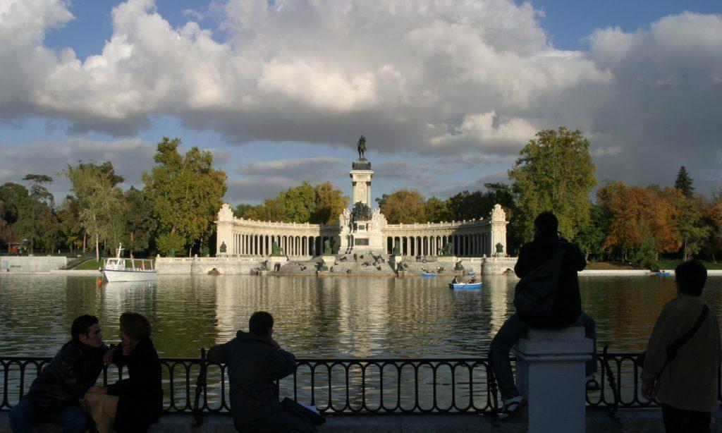 Fotografie_Orte_Madrid